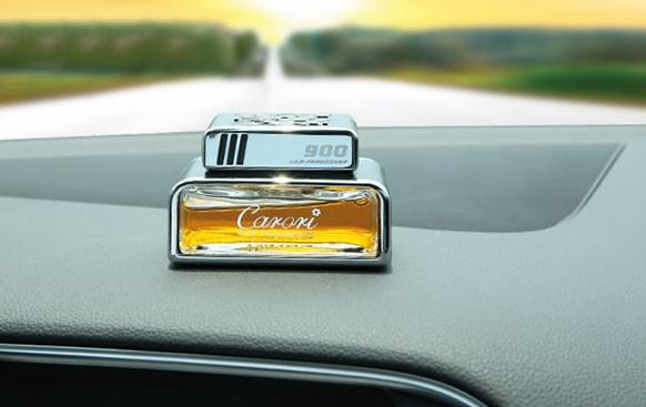 Cách sử dụng nước hoa ô tô hiệu quả nhất