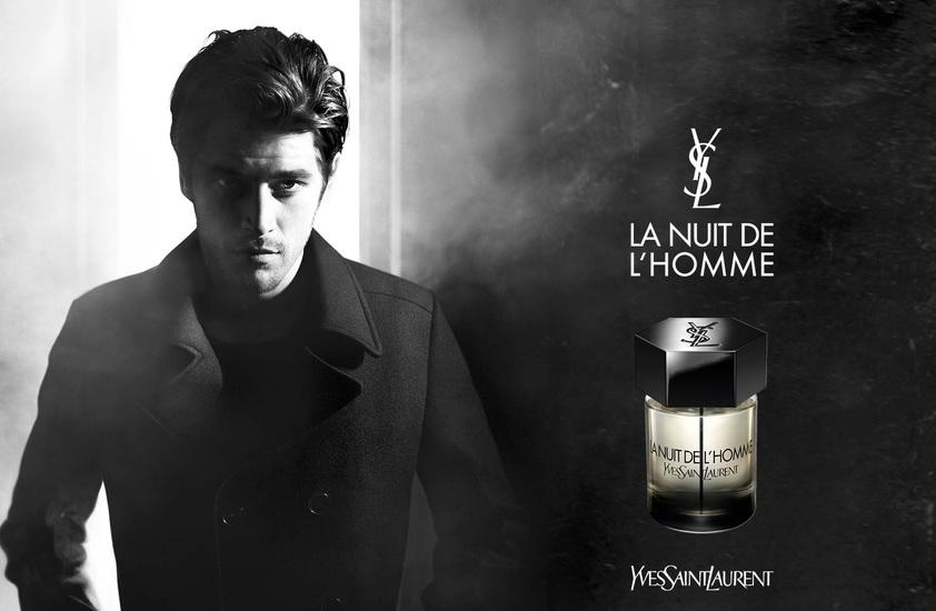 La Nuit De L'Homme là loại nước hoa có sự pha trộn phức tạp nhất.