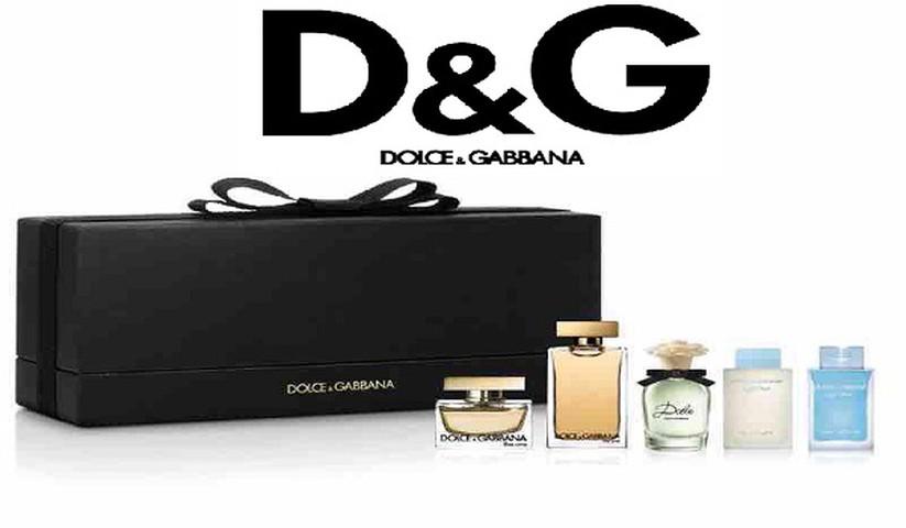 The One (Dolce & Gabbana) có hương thơm tinh tế.
