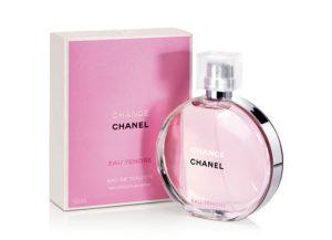 Một số dòng nước hoa Chanel ưa chuộng hiện nay