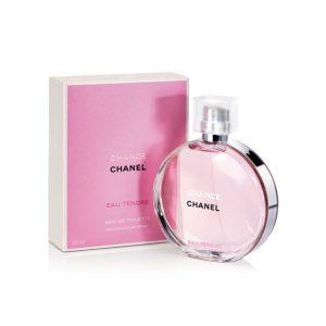 Top 5 dòng nước hoa Chanel kinh điển của hãng