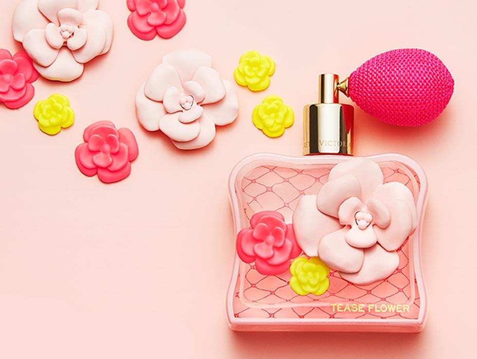 Nước hoa Victoria Secret – Mùi hương quyến rũ dành cho phái đẹp
