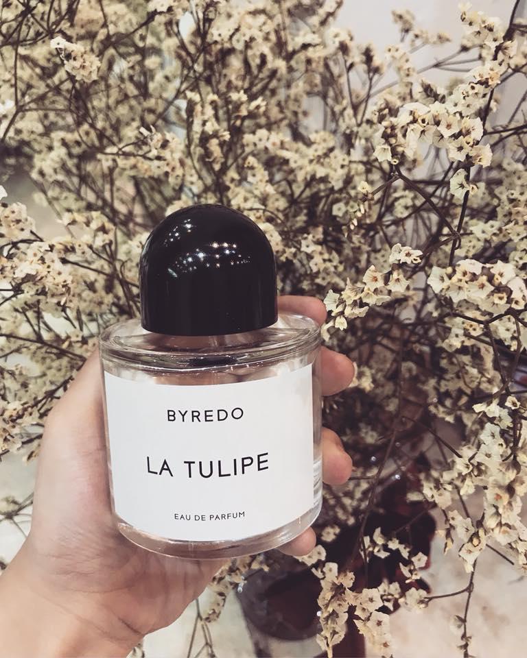 Nước hoa Byredo La Tulipe