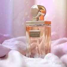 Nước hoa Sublime Nature Tonka Bean Oriflame perfume