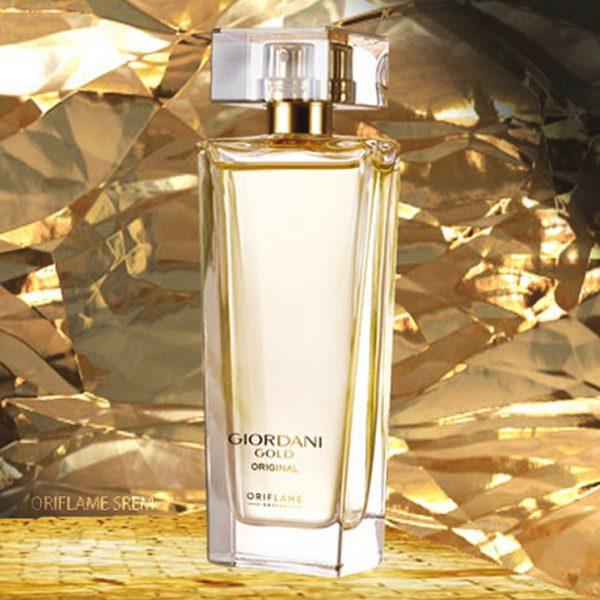 Nước hoa Oriflame Giordani Gold Original Eau De Parfum