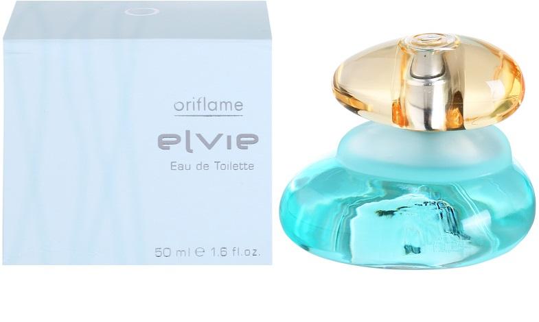 Nước hoa Oriflame Elvie Eau De Toilette