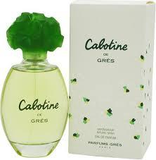 Nước hoa Cabotine dành cho các bạn nữ thích sự tươi tắn