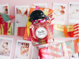 Tìm hiểu thông tin về dòng sản phẩm nước hoa Twilly