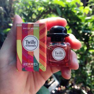 Nước hoa Hermes Twilly có thật sự quyến rũ và gợi cảm?