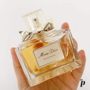 Nước hoa Miss Dior Blooming Bouquet Couture Edition 2011