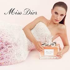 Nước hoa Miss Dior 2012
