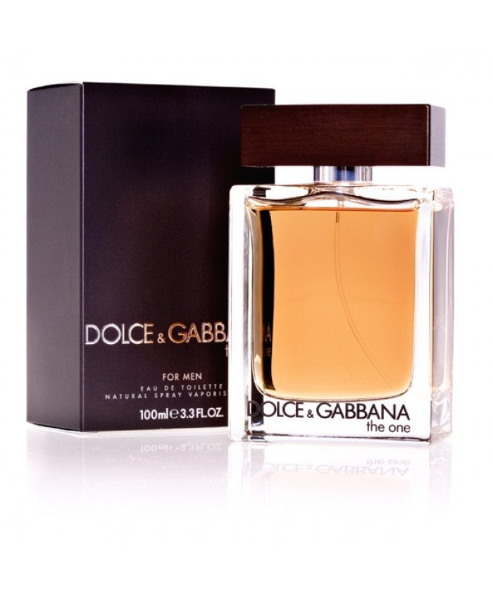 Nước hoa Dolce & Gabbana The One For Men