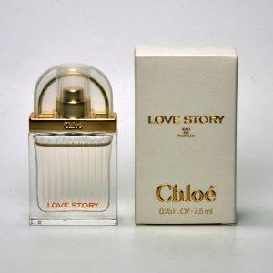 Nước Hoa Chloe Love Story For Women EDP 75ml
