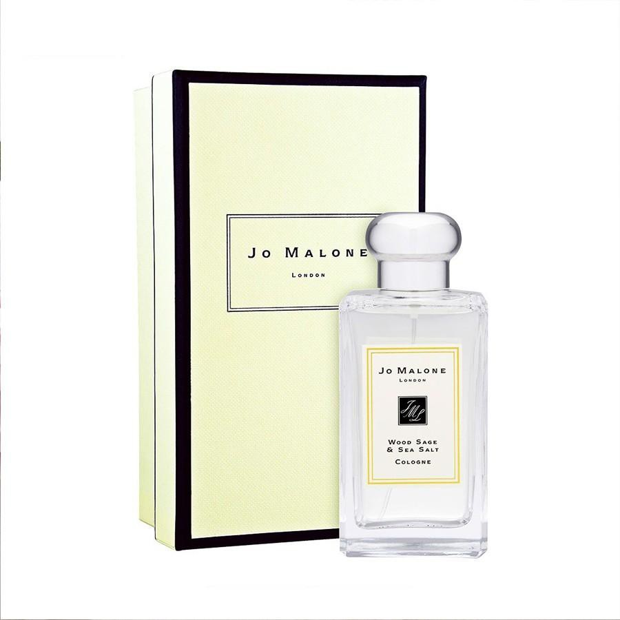 Nước Hoa Unisex Jo MaLone Wood Sage & Sea Salt 100ml