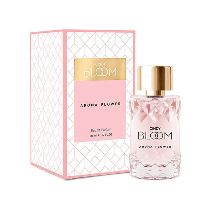 Nước hoa Cindy Bloom – Aroma Flower