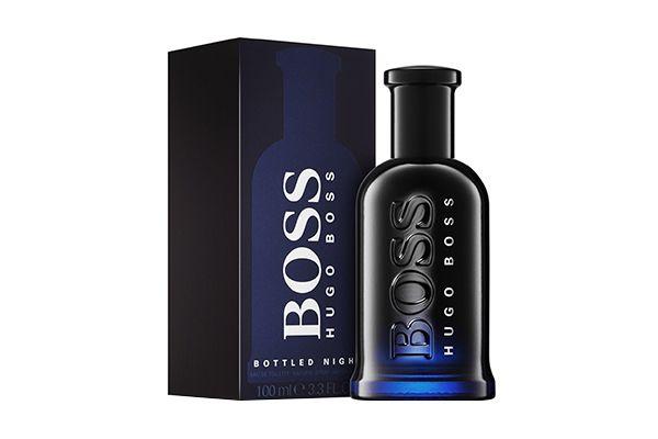 TOP 4 chai nước hoa Hugo Boss bán chạy nhất năm 2020