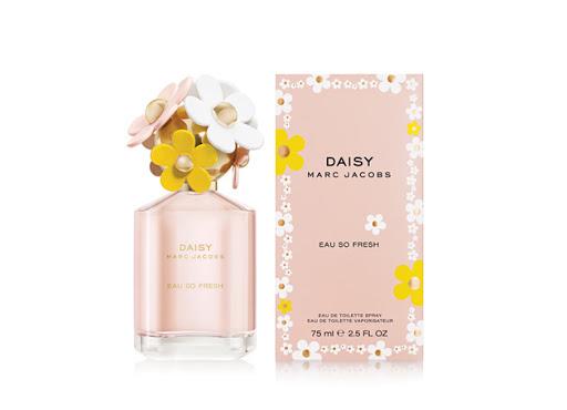 Nước hoa Daisy hương thơm tao nhã dành cho phái đẹp