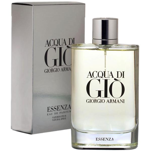 Điểm danh 3 chai nước hoa Acqua Di Gio nam được ưa thích nhất