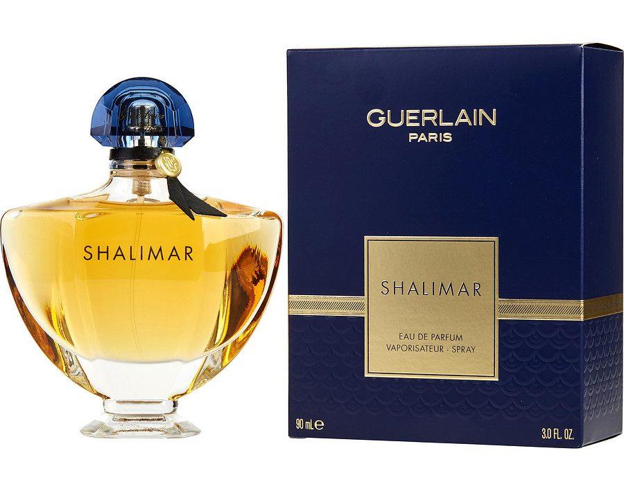 Các mẫu chai nước hoa Guerlain quyến rũ dành cho phái nữ