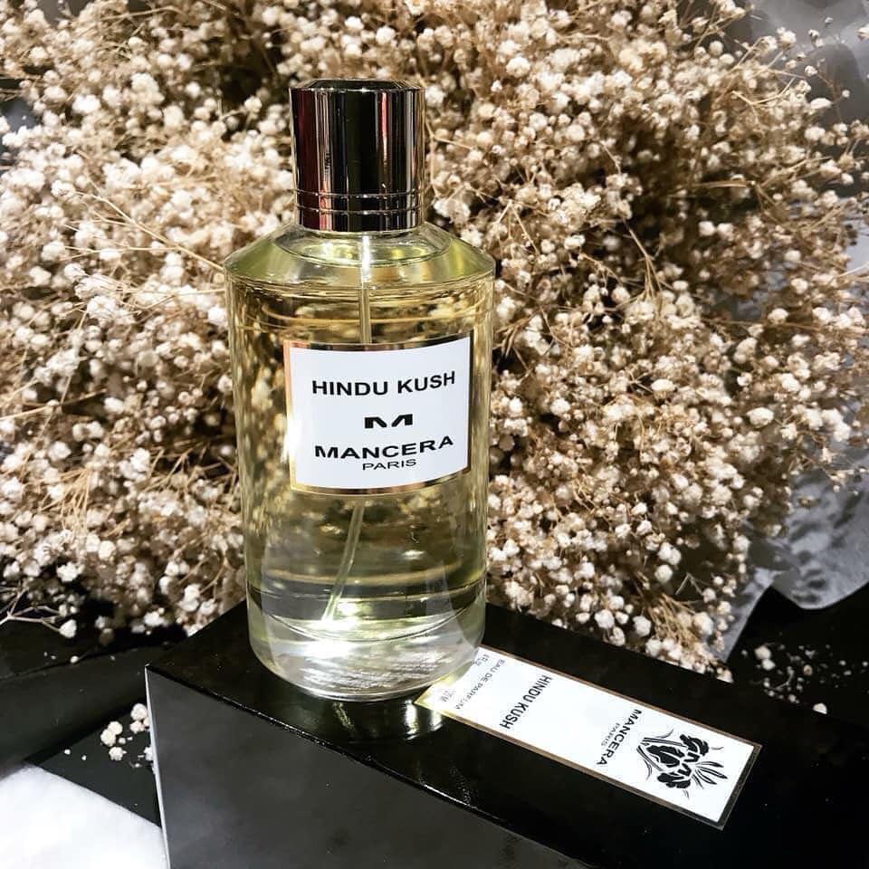 TOP 3 chai nước hoa Mancera có mùi hương thơm nhất