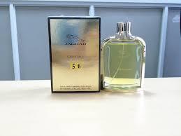 Dòng nước hoa Jaguar mùi hương nào thơm nhất