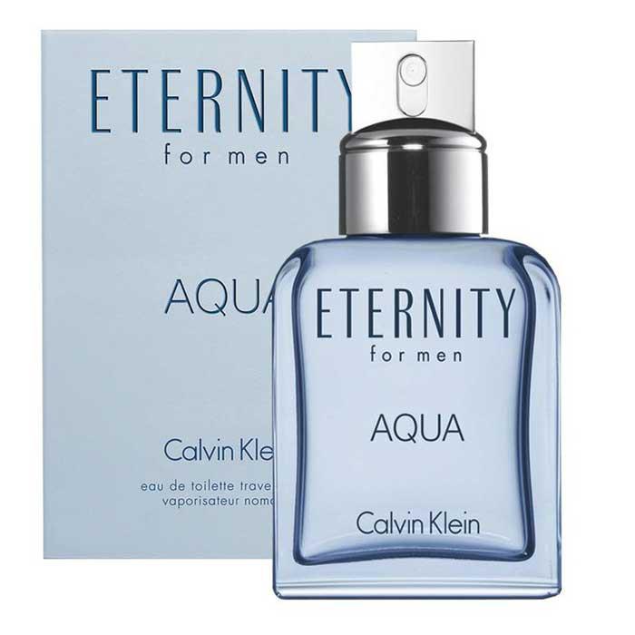 Khám phá các chai nước hoa Eternity bán chạy nhất