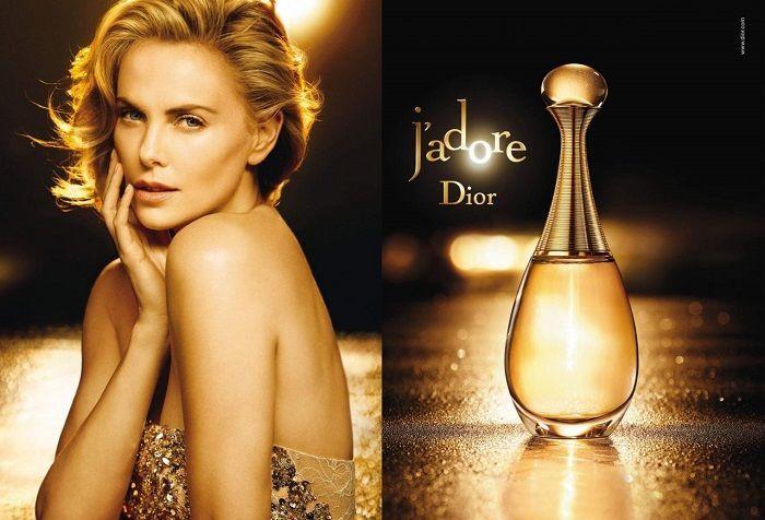 Nước hoa Jodore dành cho nữ chính hãng của Pháp