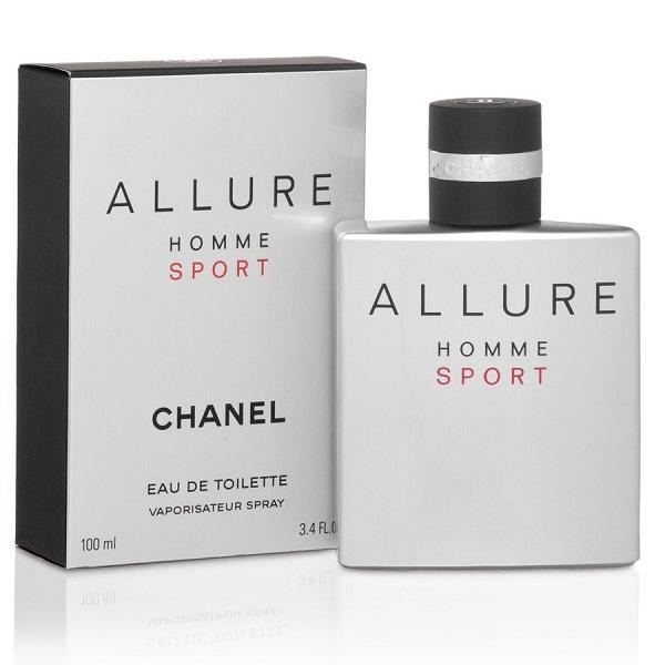 TOP 3 chai nước hoa Allure Home dành cho phái mạnh lôi cuốn