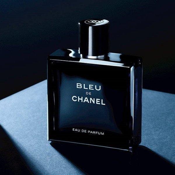 Đẳng cấp lịch lãm với nước hoa Bleu De Chanel Eau De Parfum - 289070