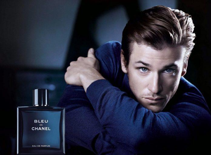 Đẳng cấp lịch lãm với nước hoa Bleu De Chanel Eau De Parfum - 289071