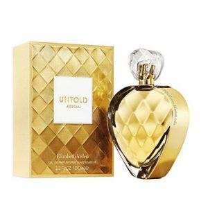 Nước hoa Elizabeth Arden Untold Eau De Parfum