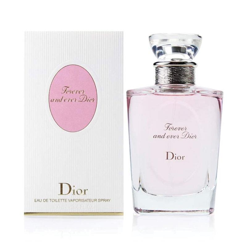 Nước hoa Forever 25 TH Edition có mùi hương thơm dịu nhẹ