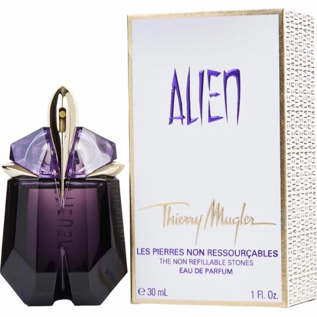 Nước hoa Alien mang mùi hương ma thuật khó cưỡng