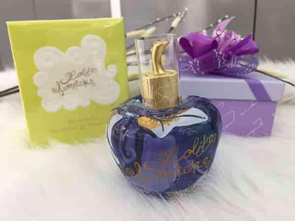 Nước hoa Lolita Lempicka mang đến sự huyền bí và đầy ngọt ngào cho phái nữ