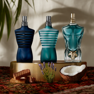 Nước hoa Jean Paul Gaultier - Hương thơm mới dành cho phái mạnh