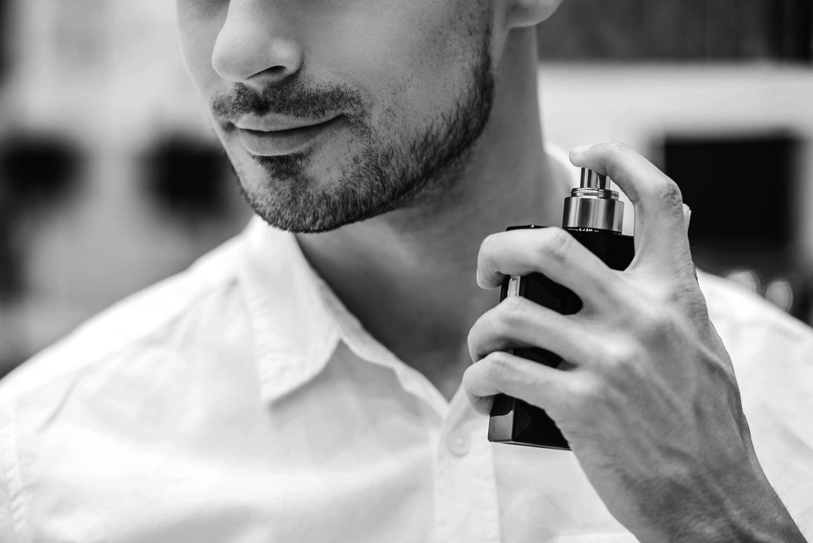 Cách sử dụng nước hoa cho nam CHUẨN bạn đã biết chưa?