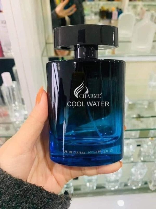 Tầng hương Charme Cool Water 100ml